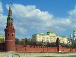 Юбилейные итоги Кремля к 20 годовщине правления