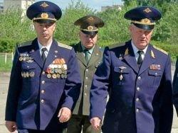 Настоящий полковник: история про служение Родине