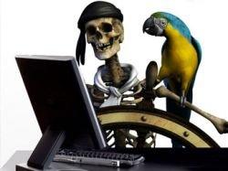 МВД закрыло 18 пиратских сайтов