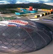 В Сочи стартует строительство первой олимпийской гостиницы