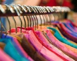 Самые популярные подделки на российском рынке - предметы одежды и продукты питания