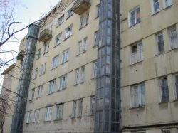 Московские дома отремонтируют за счет города