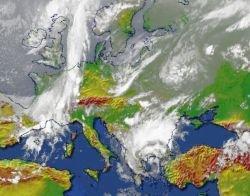 Мобильный метеоролог