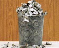 Москва сделает из мусора $300 млн