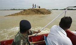 Южная Азия на грани массовых эпидемий