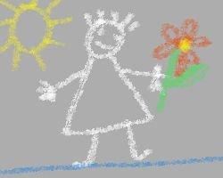 Дети раскрасят Москву