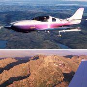 Стартовал первый конкурс персональных летательных аппаратов