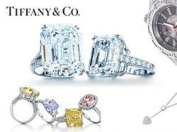 Перехвачены 6 тыс контрафактных Tiffany