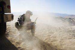 Солдат опубликовал фальшивые дневники из Ирака