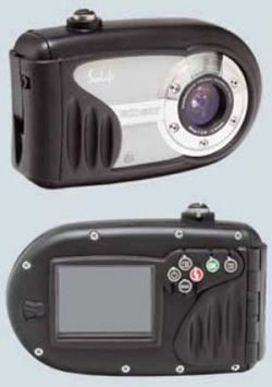 Цифровые фотокамеры от Sealife для съемок коралловых рифов