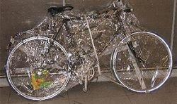 Авиакомпания пошла навстречу… велосипедистам