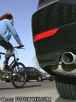 ЕС рассчитает норму CO2 в зависимости от веса автомобиля