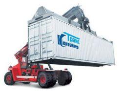 Железнодорожники отказались перевозить пиво и консервы в обычных контейнерах