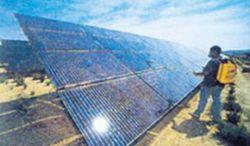 Разработана новая технология производства солнечной энергии