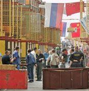 Завершено следствие по взрыву на Черкизовском рынке