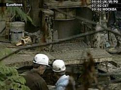 К горнякам, заваленным на шахте в американском штате Юта, удастся прорваться не ранее чем через неделю