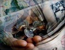 Укрепление рубля грозит новым дефолтом всей экономике
