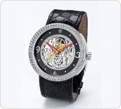 Jacob & Co. и Валентин Юдашкин представили уникальную коллекцию наручных часов