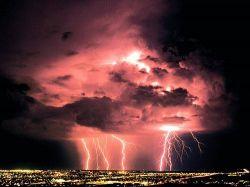 В погодных катаклизмах виноваты люди