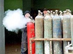 Цены на сжиженный газ могут вырасти в 3–4 раза