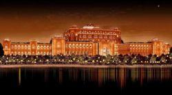 Отель «The Emirates Palace» в ОАЭ – роскошь без границ (фото)