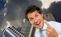 Падение рынка недвижимости в пропасть старательно маскируют