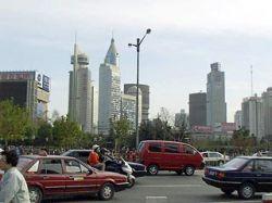 """Специальные \""""пункты тишины\"""" скоро появятся на улицах Шанхая"""