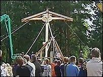 В храмах России вспоминают жертв репрессий