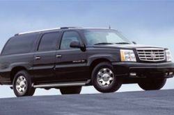 Chevrolet Suburban Тони Сопрано выставлен на eBay