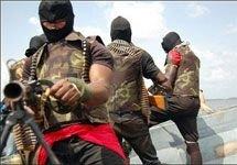 За освобождение россиян из плена в Нигерии выкуп не платили