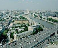 """Москва теряет лавры \""""лучшего города\"""""""