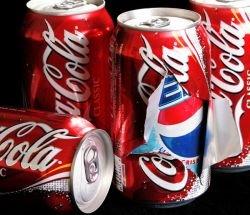 В Дании ограничат употребление Coca-Cola и Pepsi