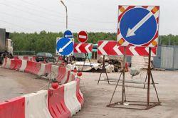 Авторазвязку на Ярославке откроют к 15 ноября