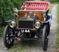 Самый старый Rolls-Royce в мире выставят на торги