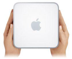 Apple обновляет линейку Mac mini