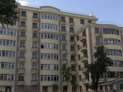 В столице скоро появится первый доходный дом
