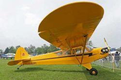 Авиационная ярмарка в La Ferte-Alais (фото)