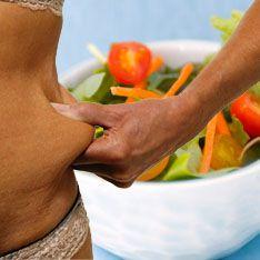 Низкокалорийные продукты вызывают ожирение