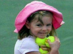 В деле о похищении 4-летней Мадлен Маккэн появился новый подозреваемый