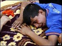 """В Ираке \""""убиты 30 боевиков\"""""""
