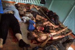 Школу в Беслане взорвали не террористы