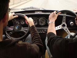 Психиатры признали автомобилизм заболеванием