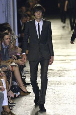 Dior Homme – ангел во плоти