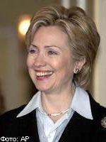 Хиллари Клинтон вырывается вперед