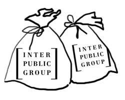 Потеря бюджетов General Motors и Johnson&Johnson не помешала Interpublic Group удвоить свои прибыли