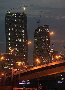 В полях аэрации зарождается жизнь: московские власти инвестируют до $9 млрд в их застройку