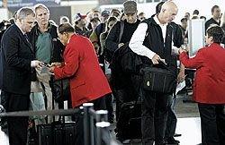 Европейский союз введет электронные ограничения на въезд «безвизовых» гостей