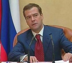 Медведев уверен, что президентские выборы состоятся