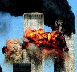 Авиакомпании США обвинили ЦРУ и ФБР в трагедии 11 сентября