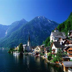 Найдено лучшее место для отдыха в Европе